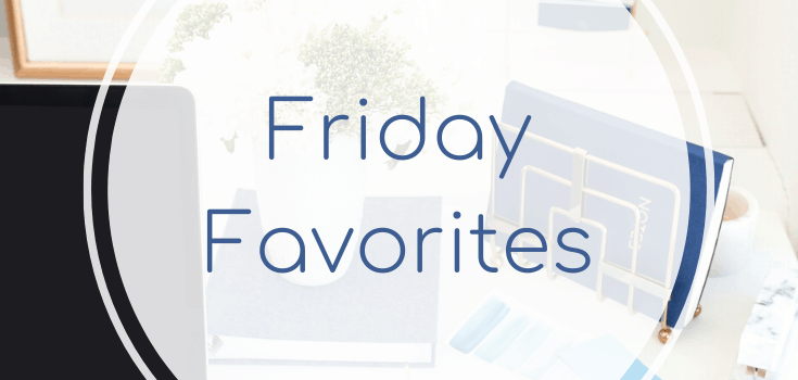 Friday Favorites: Reading Little Women + Bowmont