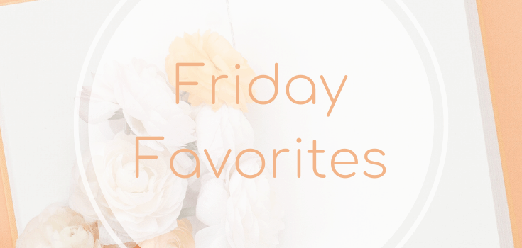 Friday Favorites: Chips + Heated Parkades