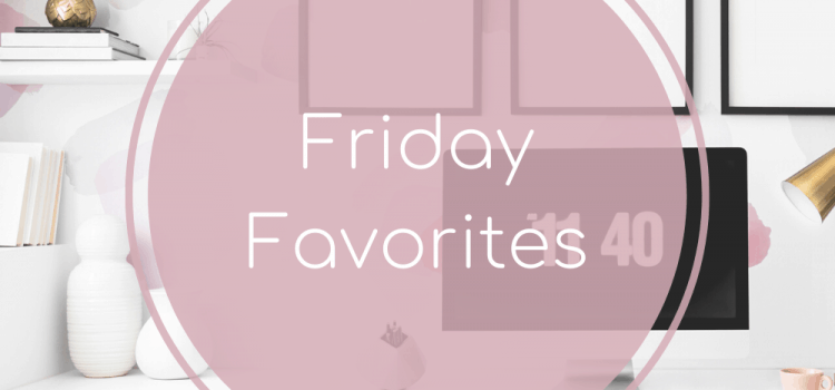 Friday Favorites: Lindt Chocolates + Planning Yoga Classes