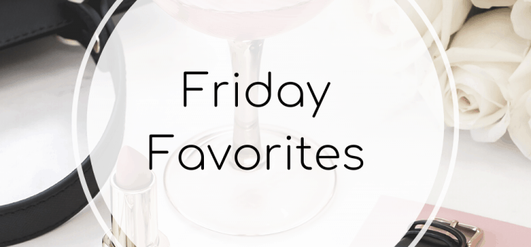 Friday Favorites: Yoga Teacher Training + Valentine's Day