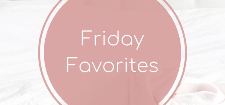 Friday Favorites: Scones + Yin Yoga
